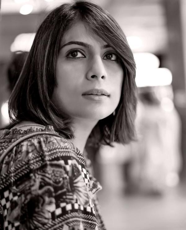 Aparna Bhattacharya
