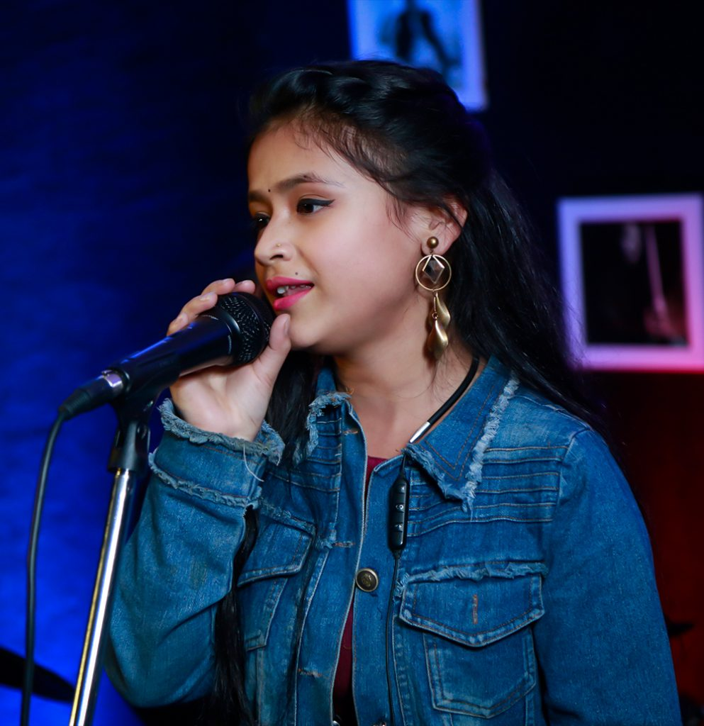 Ragaaz Student Perform