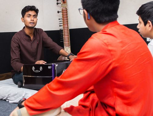 Hindustani Classical Music Classes